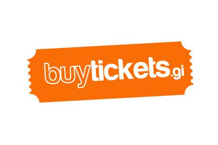 Buytickets Gibraltar Logo