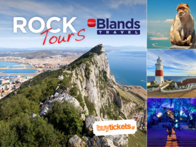 Rock Tours Gibraltar