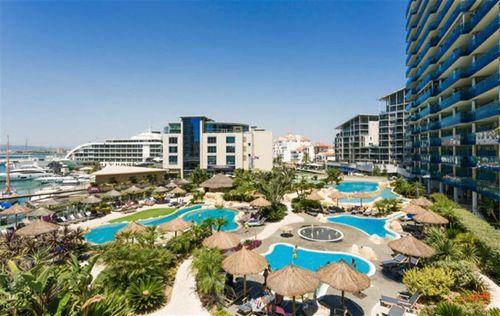 Ocean Village Apartments